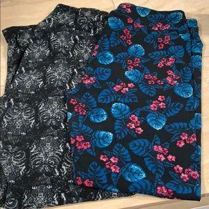 LuLa Roe Super soft leggings